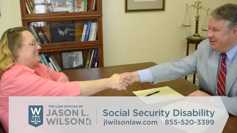 Social Security Disability Lawyer Greensboro NC