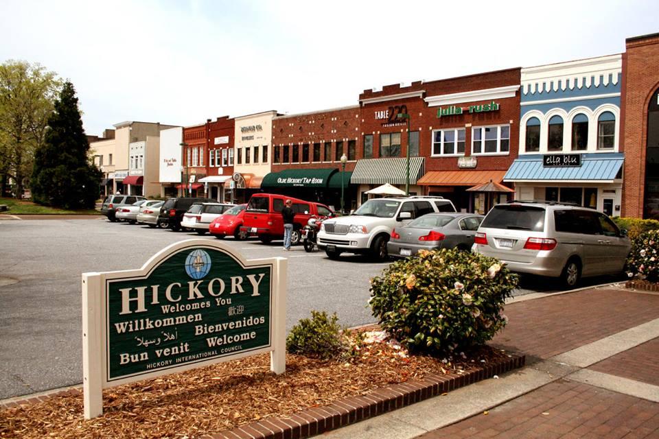 Hickorync