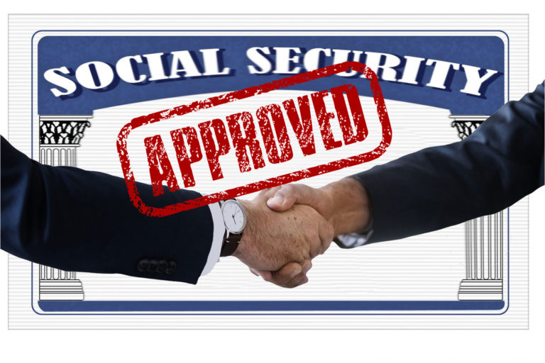 Greensboro Social Security Disability Law